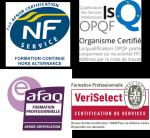 Financement Formation à l'obtention d'une norme QUALITÉ pour les organismes de formation