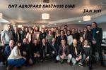 Ascenciel membre du bureau en tant que Vice President du nouveau groupe BNI Avignon Agroparc