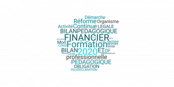 Télédéclaration du Bilan Pédagogique Financier reporté en juin 2020
