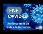 Renforcement du Recours au FNE Formation