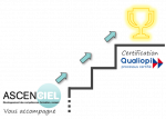 Certification Qualiopi janvier 2022