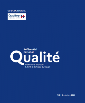 RNQ Version 6 Qualiopi