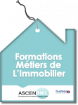 PARCOURS DE FORMATIONS CONSEILLERS/AGENTS IMMOBILIERS